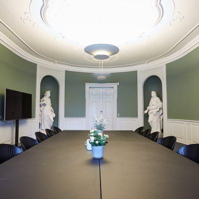 Ovale møderum